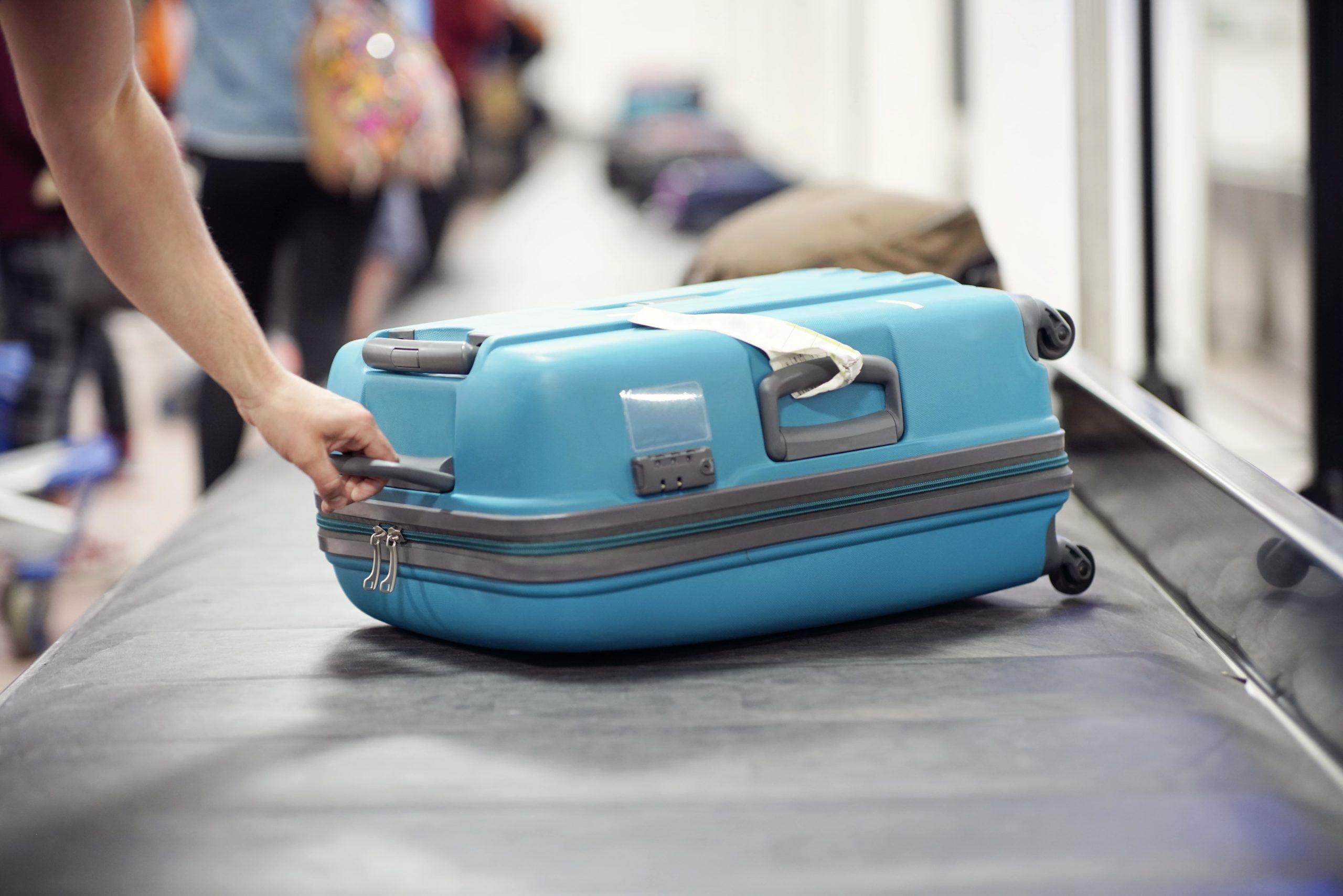 Système de tri bagage