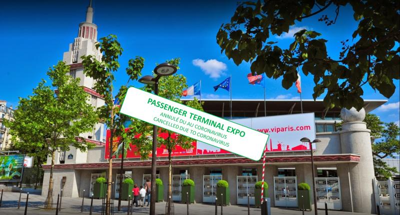 Passenger Terminal Expo