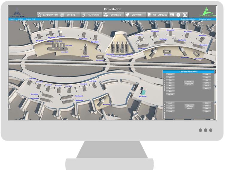 SCADA Automation