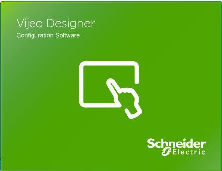 Vijeo Desinger Schneider-Electric